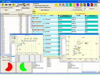 KonSi Data Envelopment Analysis 75 units
