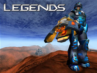 Legends: The Game