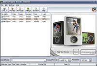 X-Soft Zune Video Converter