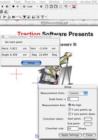 Mac PDF Measure It