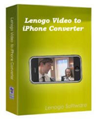 1st Lenogo Video to iPhone Converter