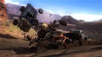 Motorstorm Screensaver (PS3)