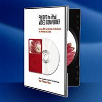 P DVD to iPod Video Movie Converter