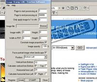 PDF Image Stamp