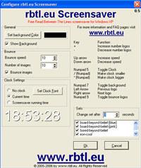 rbtl.eu screensaver