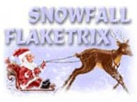 Snowfall Flake Trix