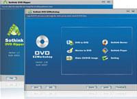 Sothink DVD Ripper + EZWorkshop Suite