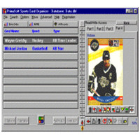Sports Card Organizer screenshot medium
