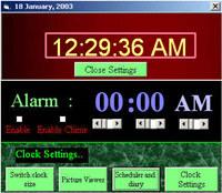 Time Organizer V 1.0