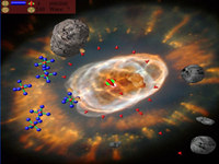 Ultimate Asteroids Arcade Pack