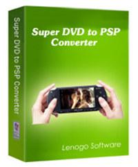 1st Super DVD to iPod Converter screenshot medium