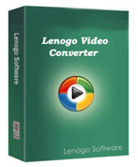 1st Lenogo Video Converter
