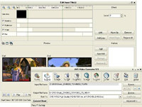 1st AVS Video Tools screenshot medium