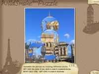 WildSnake Puzzle: TwistIt! - Vol.1