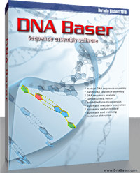 DNA BASER Sequence Assembler