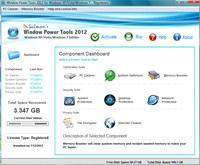 Window Power Tools
