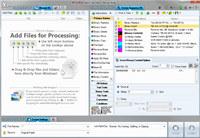 Batch Hex Editor Free screenshot medium