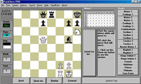 Chess Puzzles by Katachess