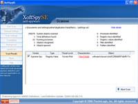 XoftSpy