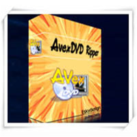 Avex DVD Video Converter Pack Four