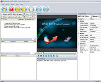 DVD MP4 Video Converter Expert