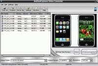 Iphone Video Converter Expert screenshot medium