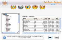 PDD-NTFS-Data Recovery Tool