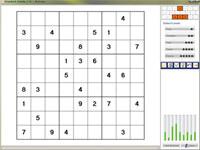 Standard Sudoku