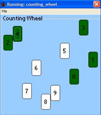 Counting Wheel ppc 1.1