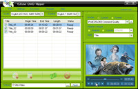 EZuse DVD Ripper
