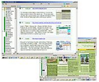 Auto Web Browser