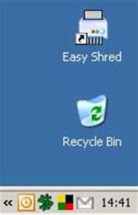 Easy Shred