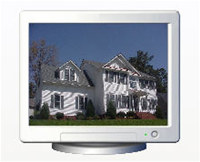 Real Estate and Condominium Screensavers