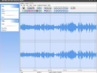 Mmf Mp3 Amr Wav RingTone Maker screenshot medium