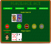 BlackJack Ace