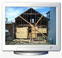 Foundation Screen Saver