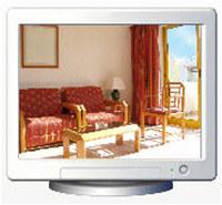 Furniture Screen Saver