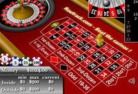 Routrack - Free Roulette Game