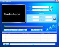 AMV Video Converter screenshot medium