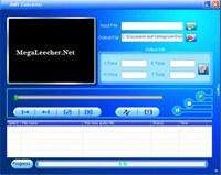 AMV Video Converter screenshot medium