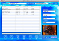 HD Video Converter for MAC(intel) screenshot medium