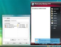 DynAdvance Notifier PortableApps Edition