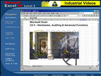 Free MS Excel Training Level 3 screenshot medium