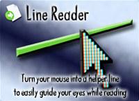 Line Reader screenshot medium