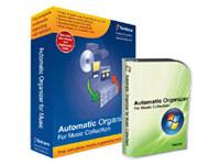 Automatic Music Organizer Pro