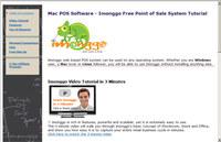 Free Mac POS System Imonggo Tutorial