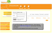 Free POS Software -Imonggo Point of Sale