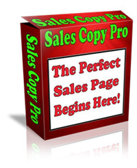 Sales Copy Pro by Freshwater Aquarium