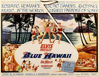 Elvis Presley Movies Screensaver