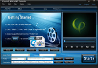4Easysoft MOV to AMV Converter screenshot medium